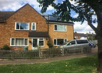 Thumbnail 5 bedroom semi-detached house for sale in Almond Close, Bromley