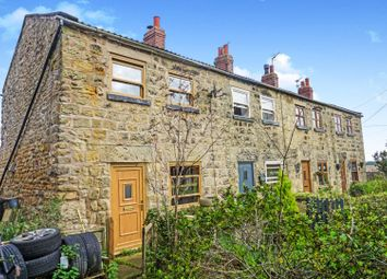 Thumbnail 2 bed terraced house for sale in York Road, Leeds