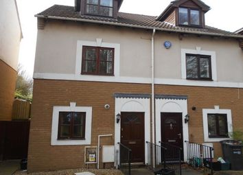 Thumbnail 3 bed town house to rent in King Arthur Drive, Yeovil