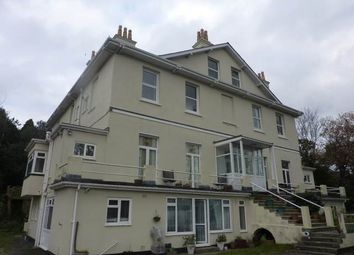 Thumbnail 1 bed flat to rent in Courtenay Road, Parkstone, Poole
