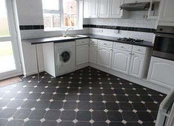 Thumbnail 3 bed terraced house to rent in Howlands, Welwyn Garden City