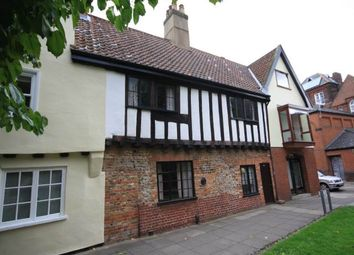 Thumbnail 2 bedroom property to rent in St Miles Alley, Norwich, Norfolk