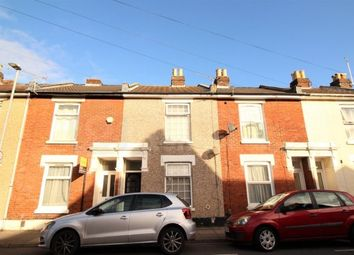 Thumbnail 4 bed shared accommodation to rent in Bramble Road, Southsea, Portsmouth