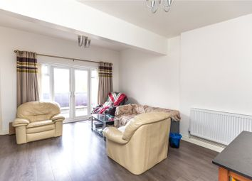 Thumbnail 2 bed flat for sale in Concorde Drive, Bristol