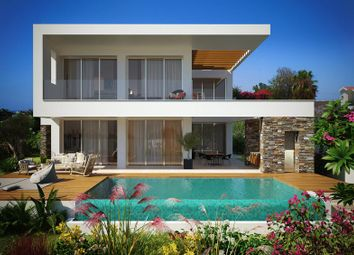 Thumbnail 4 bed detached house for sale in Kissonerga, Paphos, Cyprus