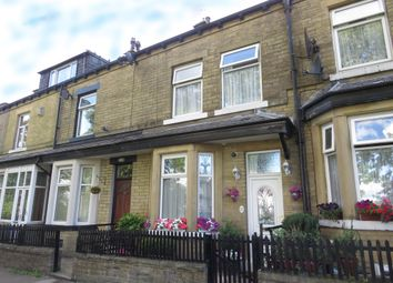 Thumbnail 4 bed terraced house for sale in Lingwood Road, Bradford