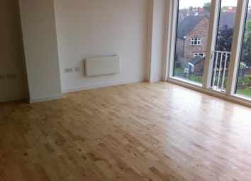 Thumbnail 1 bed flat to rent in Saxton, The Avenue, City Centre