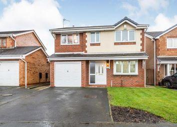 Thumbnail 4 bed detached house for sale in Cottam Green, Cottam, Preston, Lancashire