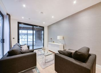 Thumbnail 3 bed flat for sale in Milner Road, London