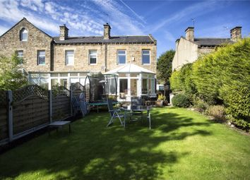 Thumbnail 4 bed end terrace house for sale in West Vale, Dewsbury, West Yorkshire