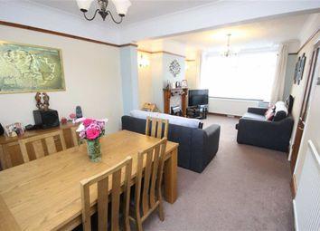 Thumbnail 3 bedroom terraced house for sale in Rose Street, Rodbourne, Swindon