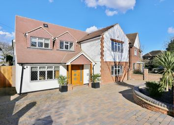 5 bed detached house for sale in Wansunt Road, Bexley DA5