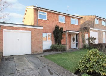 Thumbnail 3 bed detached house for sale in Witan Way, Wantage