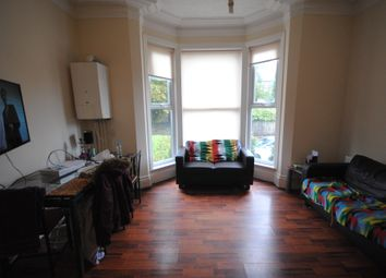 Thumbnail 5 bedroom terraced house to rent in 37 St Michaels Road, Headingley