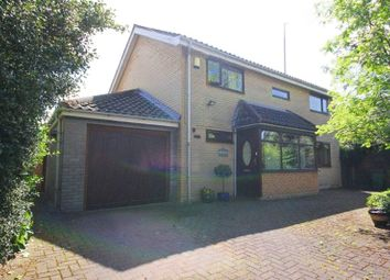 Thumbnail 4 bed detached house for sale in St Annes Road, Aigburth, Liverpool