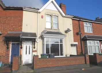 Thumbnail 3 bed property to rent in Waterloo Road, Smethwick
