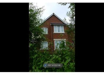 Thumbnail 3 bed end terrace house to rent in Fairways, Oxford