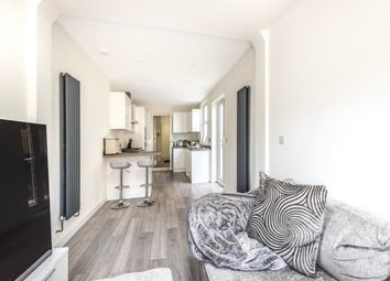 Thumbnail 1 bed flat for sale in Whitehorse Lane, London