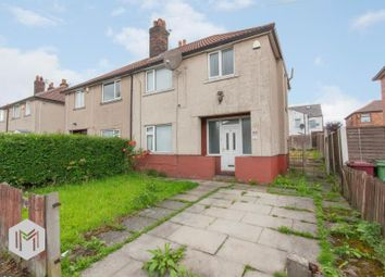 Thumbnail 3 bed property to rent in Crescent Avenue, Farnworth, Bolton