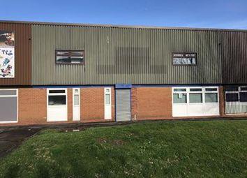 Thumbnail Light industrial to let in Unit 8, Merthyr Tydfil Industrial Park, Pentrebach, Merthyr Tydfil