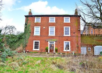 Thumbnail 7 bed property for sale in Trentside, Morton, Gainsborough