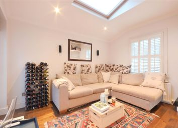 Thumbnail 2 bed flat to rent in Gondar Gardens, West Hampstead