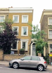 Thumbnail 4 bed semi-detached house to rent in Amersham Road, New Cross, London