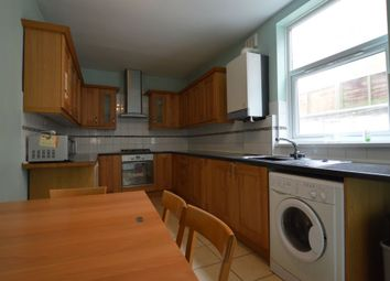 Thumbnail 4 bedroom terraced house to rent in Lytton Road, Clarendon Park