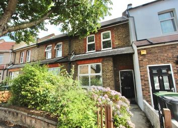 Thumbnail 3 bed terraced house to rent in Brampton Road, Harringay, London