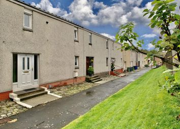 Thumbnail 2 bed terraced house for sale in Allison Avenue, Erskine