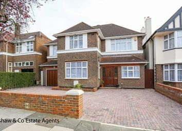 Thumbnail 5 bed detached house to rent in Corringway, Haymills Estate, Ealing, London