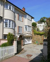 Thumbnail 4 bedroom town house for sale in South Parade, Budleigh Salterton
