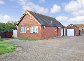 Thumbnail 3 bedroom detached bungalow for sale in Leysdown Road, Leysdown-On-Sea, Sheerness, Kent