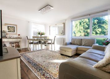 Thumbnail 2 bedroom flat for sale in Queen Annes Gardens, Enfield
