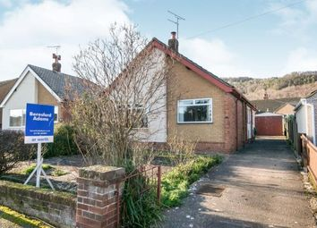 Thumbnail 2 bed bungalow for sale in Clifton Rise, Abergele, Conwy