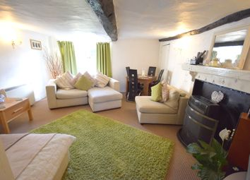 Thumbnail 4 bedroom cottage to rent in Exeter Road, Newton Poppleford, Sidmouth