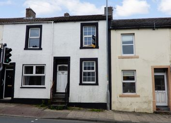 Thumbnail 2 bedroom terraced house for sale in 170 Main Street, Frizington, Cumbria