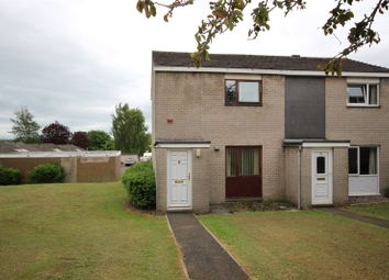 Thumbnail 2 bed end terrace house for sale in 99 Whernside, Carlisle, Cumbria