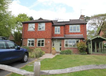 Thumbnail 4 bed detached house to rent in Springfield Close, Bolney, Haywards Heath