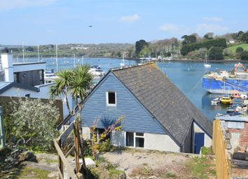 Thumbnail 2 bed detached house for sale in North Parade, Falmouth