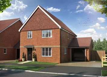 Thumbnail 4 bed property for sale in The Ridings, Upper Caldecote