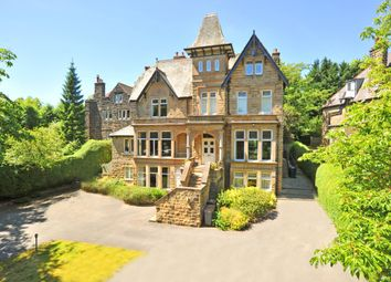 2 bed flat for sale in Clarence Drive, Harrogate HG1