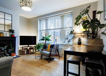Thumbnail 1 bed flat for sale in Old Kent Road, Borough, London