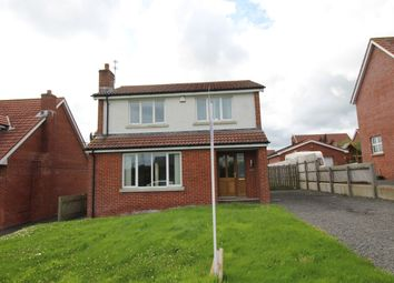 Thumbnail 3 bed detached house for sale in Craigs Road, Carrickfergus