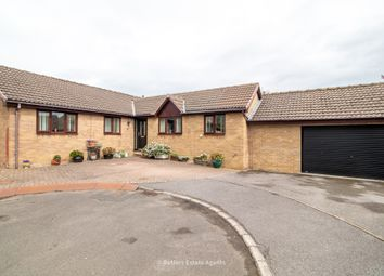Thumbnail 3 bed detached bungalow for sale in Fox Fields, Oxspring, Sheffield