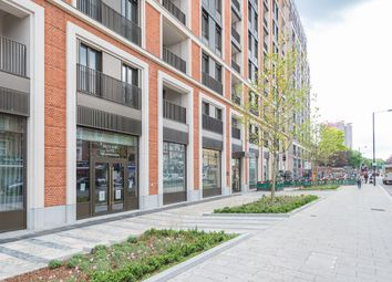 The Westmark, West End Gate, Paddington W2. 1 bed flat for sale