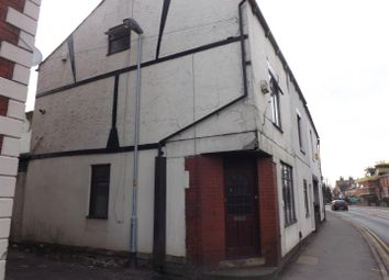 Thumbnail 4 bed end terrace house for sale in Rochdale Road, Middleton, Manchester