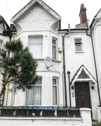 Thumbnail 1 bed flat to rent in Tottenhall Road, Palmers Green