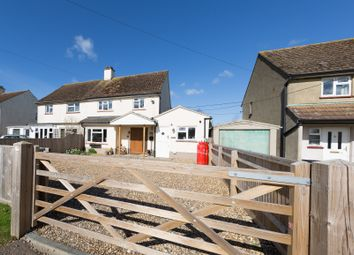 3 bed semi-detached house for sale in Ludgershall Road, Piddington, Bicester OX25