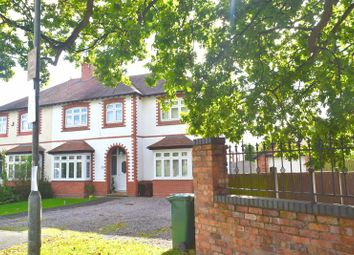 Thumbnail 4 bed semi-detached house for sale in Mayfield Road, Blacon, Chester
